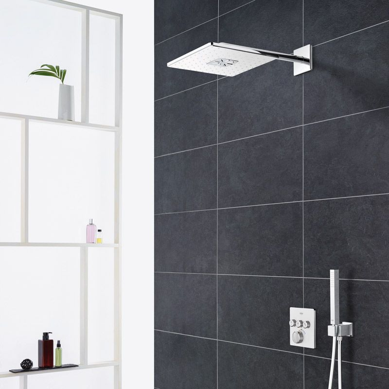 Quelle: GROHE - Rainshower