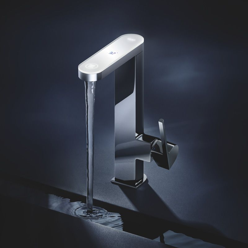 GROHE Plus Armaturenkollektion
